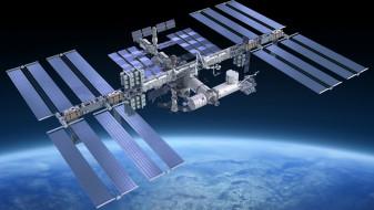 Руски експерти ја поместија орбитата на Меѓународната вселенска станица