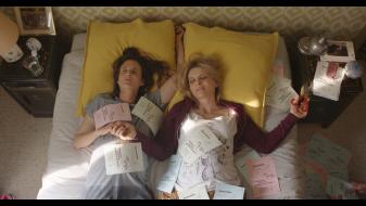 """Жулиет Бинош во нова улога во филмот """"Откачени трудници"""""""