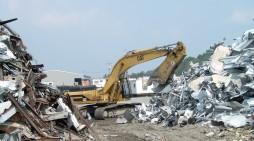 Собрани над четири тони опасен отпад во општина Аеродром