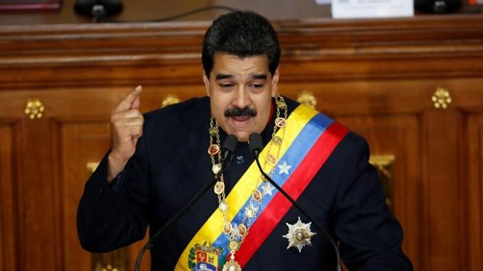 Мадуро сака разговор лице в лице со Доналд Трамп