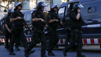 Нов терористички напад во Шпанија