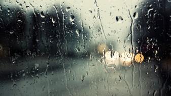 Од недела заладување и дожд
