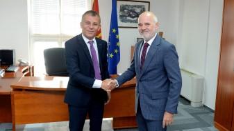 Адеми: В година се планира одржување самит на министрите за дијаспора