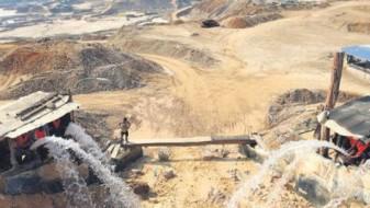 Во Валандово утре референдум за рудникот Казандол