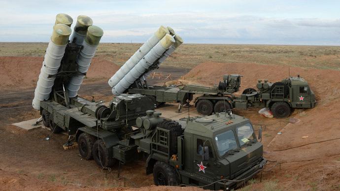 Руските системи за противвоздушна одбрана на Далечниот Исток ставени во зголемена борбена готовност