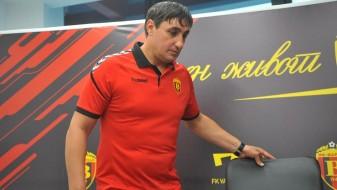 Вардар остана без тренер, Седлоски поднесе оставка