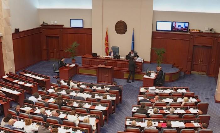 (ВО ЖИВО) Атанасов: Прашајте го Груевски зошто младите заминаа од Македонија – Станојковска: Ова се празни зборови