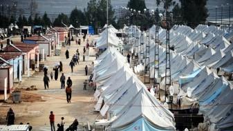ЕУ дава финансиска помош за 850 илјади бегалци во Турција