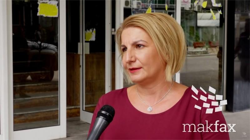 Теута Арифи за 300 илјади евра каскадно ќе ја уредува Пена