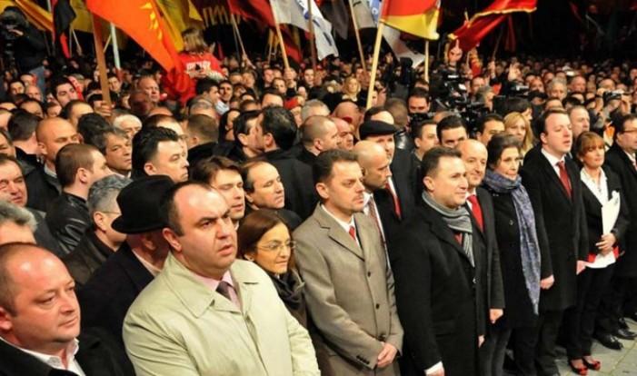 Во Белгија компаниите не смеат да финансираат партии, во Македонија се главнифинансиери