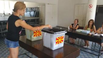 Неуспешен референдумот во Валандово?