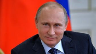 Путин го поздрави дијалогот меѓу Москва и Ватикан