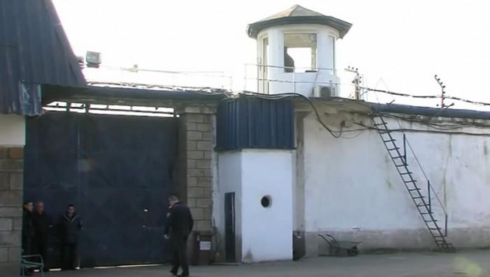 Почина затвореник од Идризово