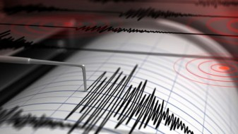 Силен земјотрес во западна Франција