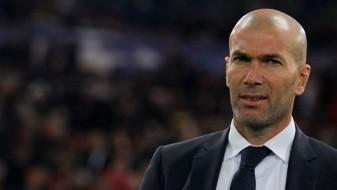 Зидан: Вознемирен сум поради суспензијата на Роналдо