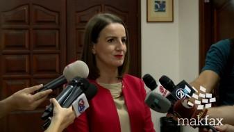 (ВИДЕО) Арифи: Извештајот на Прибе повторно ги потврди проблемите во судството