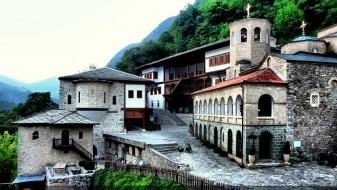 """Бесплатна тура до манастирот """"Св. Јован Бигорски"""""""
