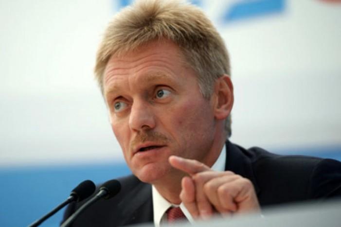 Песков ги отфрли наводите на Хилари Клинтон за одмаздата на Путин