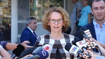 (ВИДЕО) Шекеринска: Главните насилници од Собранието биле манипулирани да напаѓаат