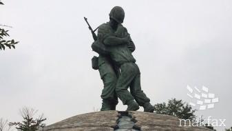 """(ВИДЕО) """"Макфакс"""" во Сеул: Од работ на војна до надеж за обединување со Северна Кореја"""