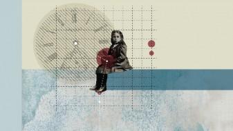"""Промоција на книгата """"Коскени часовници"""" од Дејвид Мичел"""