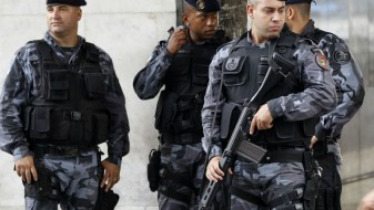 Во Бразил уапсени 80 члена на наркокартел, меѓу нив и двајца Срби