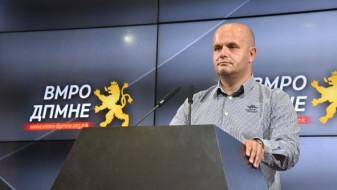 ВМРО-ДПМНЕ: Економскиот план на владата ќе донесе отпуштања