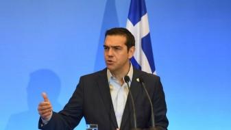 Ципрас: Западен Балкан мора да биде меѓу приоритетите на ЕУ
