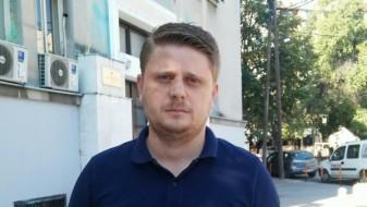 ВМРО-ДПМНЕ: Алаѓозовски дава народни пари на платеници од шарената револуција