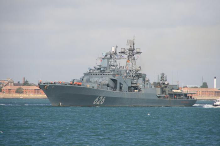 Почнаа руски воени вежби на источното крило на НАТО