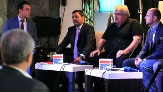 Анѓушев: Не може со сила да се принудат луѓето да не се населуваат во Скопје