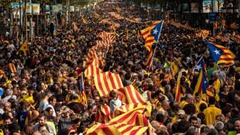 Шпанската влада не сака да се одржи референдумот за отцепување на Каталонија