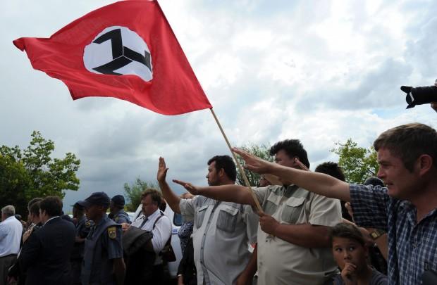 Италија забрани фашистички симболи