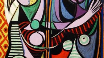 Три слики на Пикасо првпат на исто место од 1932 година