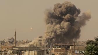 Над 90 проценти од Рака под контрола на Сириските демократски сили