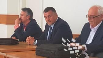 Тони Јакимовски со тајно гласање разрешен од СЕЛЕК
