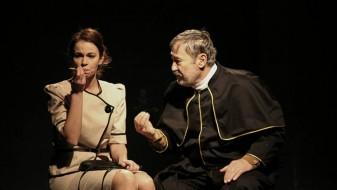 """МНТ со претставата """"Разговори во четири очи"""" ќе гостува во Словачка, Белорусија и Србија"""