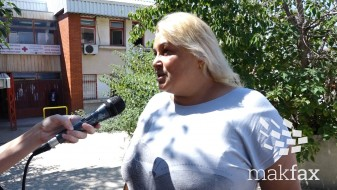 (ВИДЕО) Анкета во Шуто Оризари: Како ќе се разбираме со гинеколог што не знае македонски јазик?