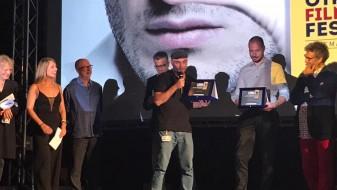 """""""Џган"""" добитник на главната награда на филмскиот фестивал во Отранто, Италија"""