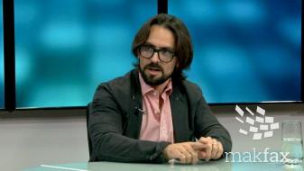 (ВИДЕО) Гаучи: Виртуелните пари ќе направат револуција, Македонија треба да биде подготвена
