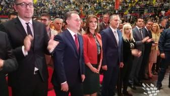 Груевски најави жестока борба против криминалот и корупцијата