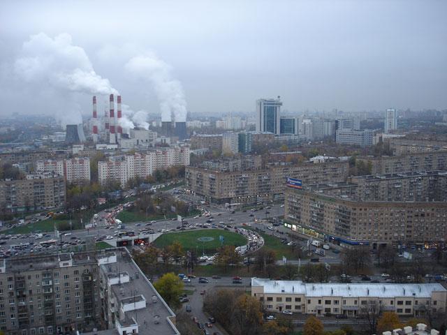 Паника во Москва  бројот на евакуираните стигна до 50 000