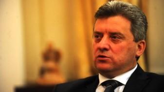 Иванов: Неуспехот на ЕУ на Балканот им служи на Кина и Русија