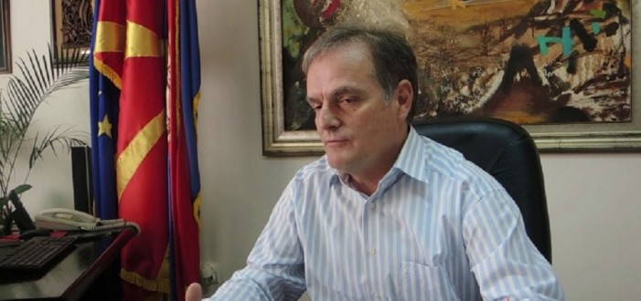 Кривична пријава за градоначалникот на Велес за злоупотреба на службената положба