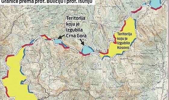 Црна Гора очекува демаркацијата на границата со Косово да биде според веќе постигнатиот договор