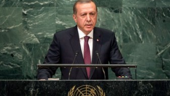 Ердоган: Нѐ лажеа, 54 години сме пред вратите на ЕУ