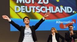 АфД: Ќе ја промениме Германија