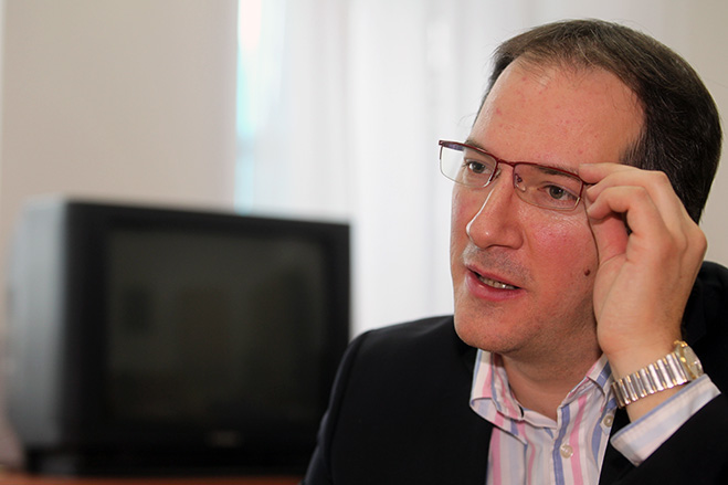 Жерновски се повлекува од трката за градоначалник  СДСМ ќе предложи свој кандидат