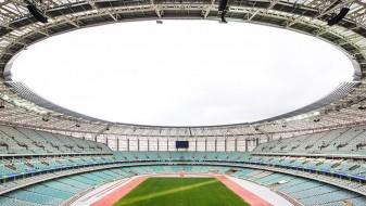 Баку домаќин на финалето во ЛШ во 2019 година ?