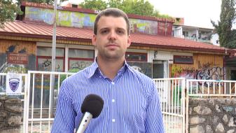 (ВИДЕО) Богоев: Ќе изградиме две нови градинки во Карпош